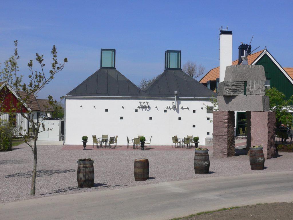 destilleribyggnaden