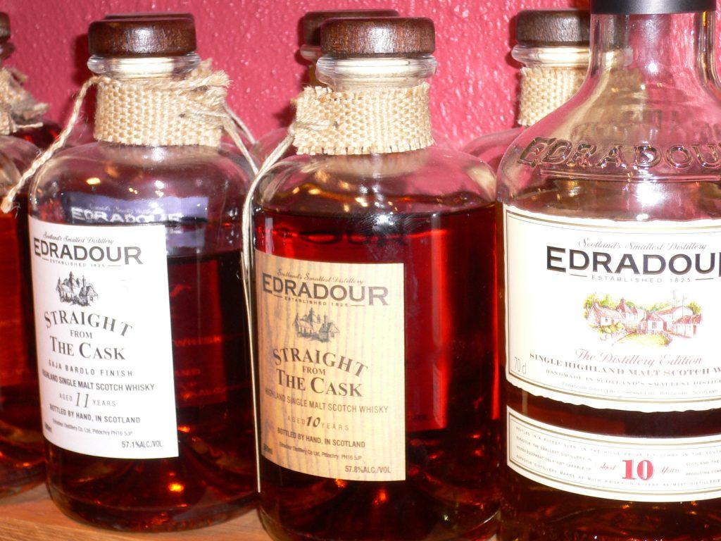 edradour-flaskor